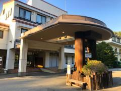 八ヶ岳ホテル風か