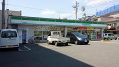 ファミリーマート 高知桟橋通店