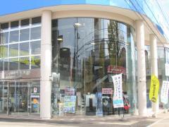 ネッツトヨタ函館美原店