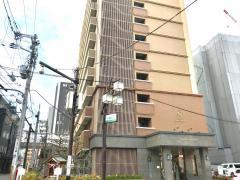 東横イン阪急十三駅西口