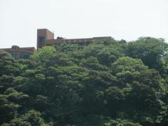 奈良尾温泉
