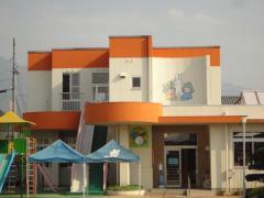 ルンビニ乳幼児保育園
