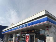 ローソン 東海村舟石川店