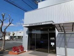 四国銀行卸団地支店
