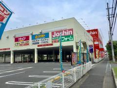 ジョーシン 東生駒店