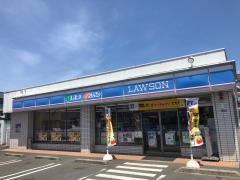 ローソン 福井二の宮店