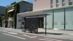 「大街道口」バス停留所