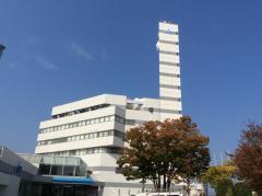 日本海テレビジョン放送