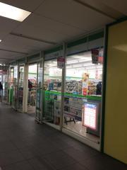 ファミリーマート シーノ大宮店