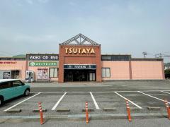 TSUTAYA彦根店