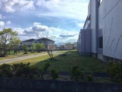 那賀川スポーツセンター