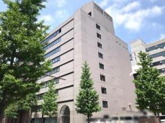 損害保険ジャパン日本興亜株式会社 港南支社