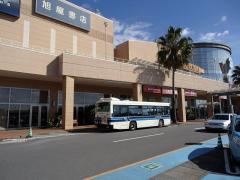 「イオンモール宮崎」バス停留所