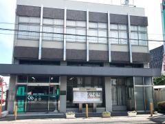 群馬銀行倉賀野支店