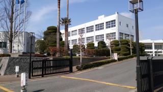 糸島農業高校