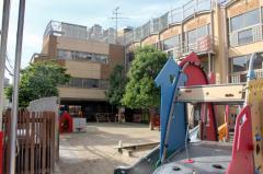 育和白鷺学園