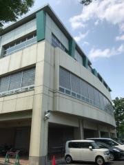 名古屋市昭和スポーツセンター屋内プール