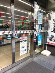 セブンイレブン 名古屋広小路長者町店
