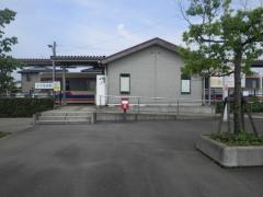 北水海道駅