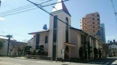 大阪東十三教会