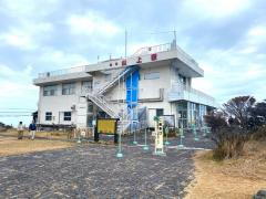 鶴見山上駅