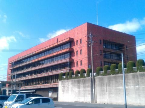 大田市役所
