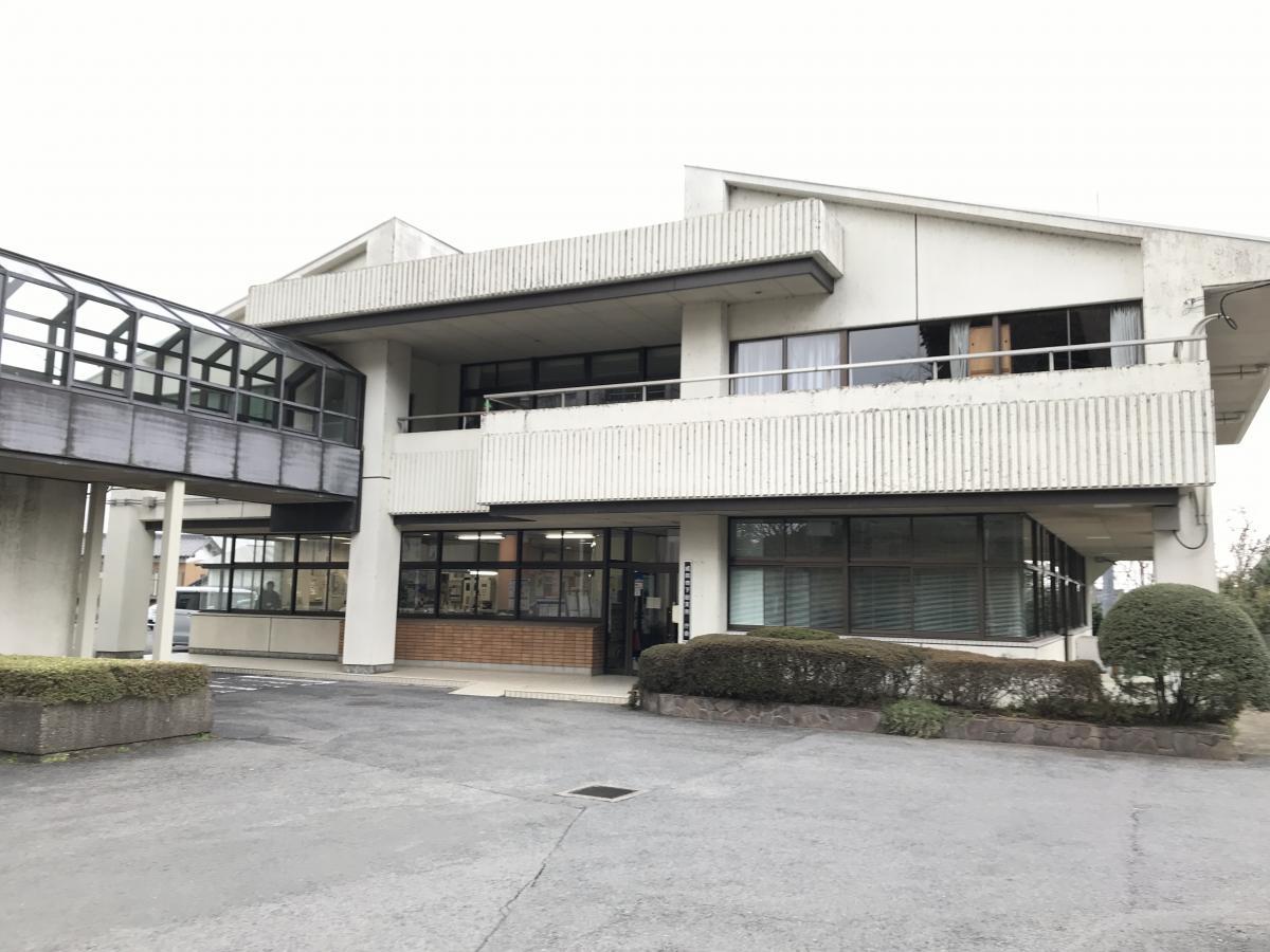成田市役所・下総支所