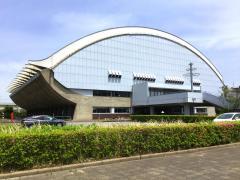 JFE体育館