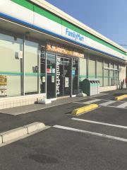 ファミリーマート 高松仏生山北店