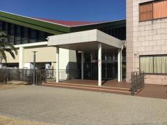 播磨町総合体育館