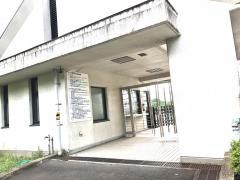 京都府立伏見港公園プール
