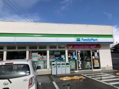 ファミリーマート 穴水店
