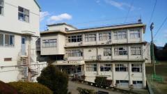 渋川北中学校
