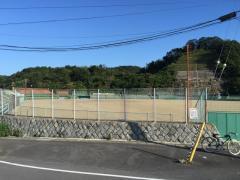 小名浜野球場