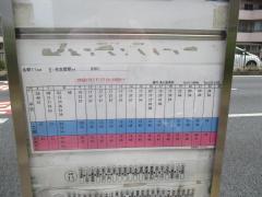 「枇杷島スポーツセンター」バス停留所