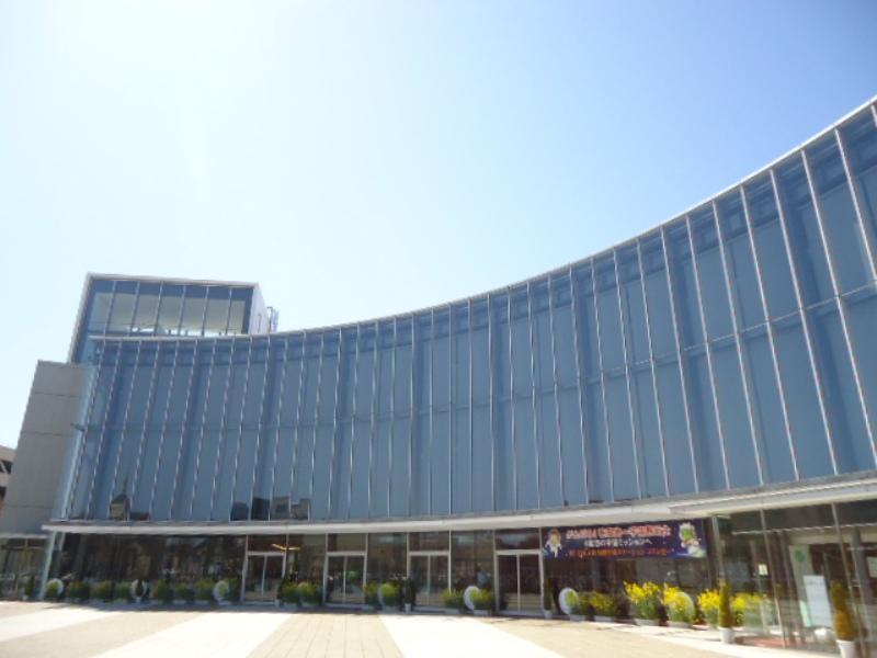 さいたま市北区役所