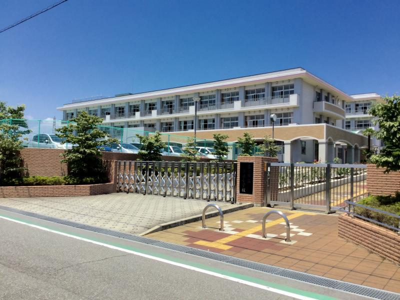 スタディピア】伝法小学校(富士市伝法)