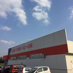 ドラッグストアウェルネス北本町店
