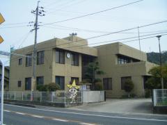 笠岡市吉田文化会館