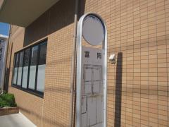 「富岡」バス停留所