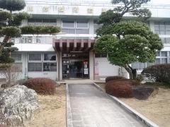 桜川市役所・岩瀬庁舎