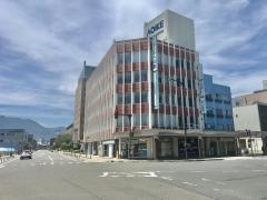 ビジネスホテル山形