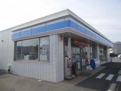 ローソン 阿南宝田店