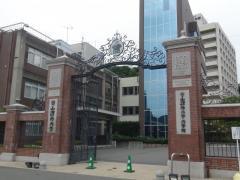 岡山理科大学大学院
