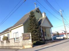 いのちの樹教会