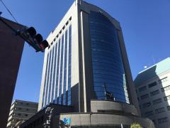 日本地震再保険株式会社 本社