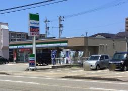 ファミリーマート 金沢泉本町店