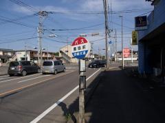 「農協前(高鍋町)」バス停留所