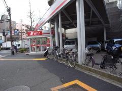 ニッポンレンタカー東高円寺営業所
