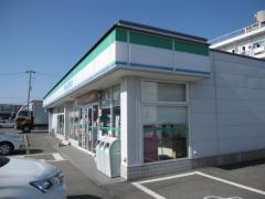 ファミリーマート 徳島金沢二丁目店